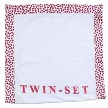 Twin Set Cüzdan Renksiz